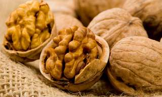 Los Mejores y Peores Frutos Secos Para La Salud