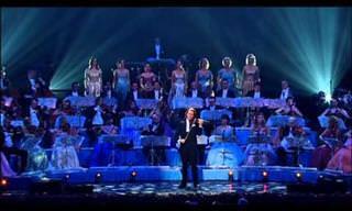 "Andre Rieu: Tributo a Frank Sinatra ""My Way"""
