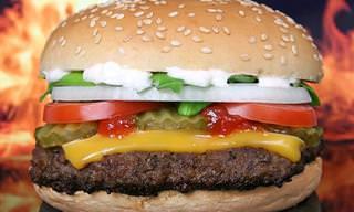 Chiste: ¿Cuál Es La Comida Más Indigesta De Todas?