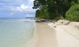 Un Maravilloso Recorrido Por Papúa, Nueva Guinea