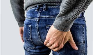 Estos 6 Cambios En Tu Dieta son Precisos Si Tienes Hemorroides