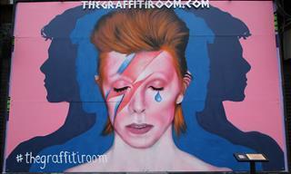16 De Los Mejores Éxitos Que Nos Dejó David Bowie