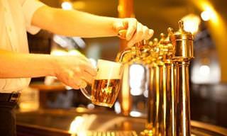 Chiste: Las Tres Cervezas