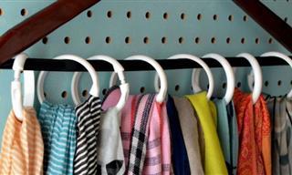 14 Consejos Para Organizar Tu Closet De Manera Efectiva
