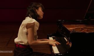 Increíble Interpretación De Piano De La Sonata No. 2 De Schumann