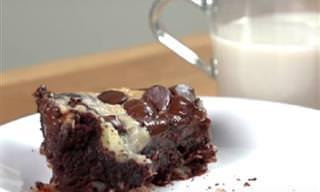 ¿Conoces La Famosa Torta Terremoto?
