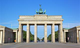 15 Lugares Que Debes Visitar En Alemania