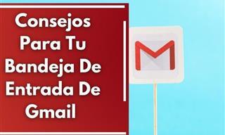 Consejos Sencillos Para El Uso De La Bandeja De Entrada De Gmail