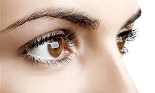 ¿Quieres Saber Qué Dice Tu Color De Ojos Sobre Ti?