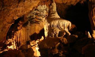 11 Únicas y Hermosas Cuevas De Los Rincones La Tierra