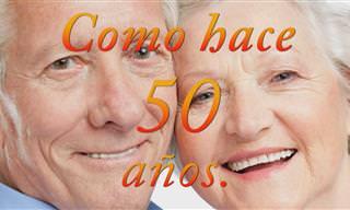 Chiste Del Día: Como Hace 50 Años