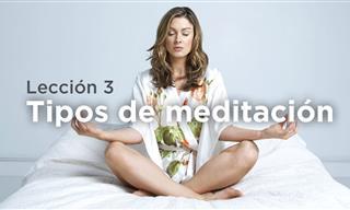 Estos Son Los Tipos De Meditación Que Existen