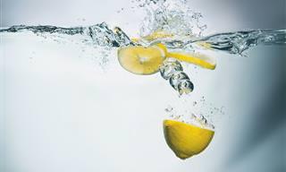 ¿Sabes Que El Agua De Sassy Te Ayuda a Perder Peso?