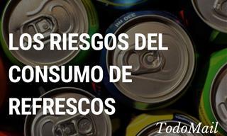 7 Artículos Con Toda La Información Sobre El Consumo De Refrescos
