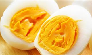 Qué Ocurre Si Comes Un Huevo Al Día