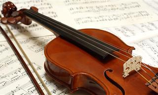 La Verdad Acerca De Los Violines Stradivarius