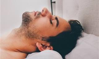 7 Signos Silenciosos De Apnea Del Sueño