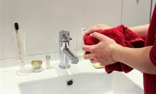 10 Zonas De Tu Hogar Que Debes Limpiar Cada Día
