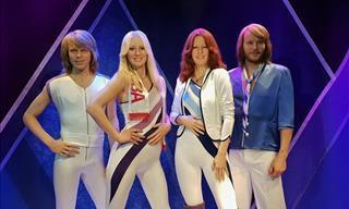 Estos Son Los 20 Mejores Éxitos De ABBA