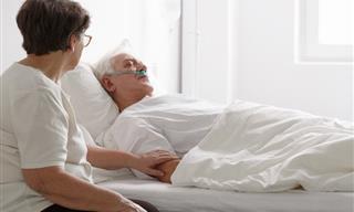 Chiste: Un Hombre Despertando Del Coma