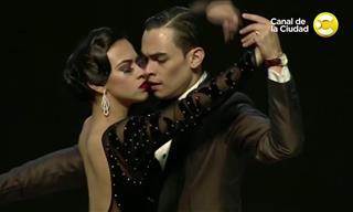 Magnífico Espectáculo De Tango Directo Desde Argentina