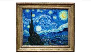 Test Artístico: ¿Cuánto Sabes De Arte?