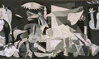 10 Artistas Españoles y Sus Obras Maestras
