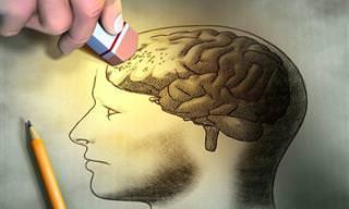 El Herpes Labial Se Ha Vinculado Con Alzheimer