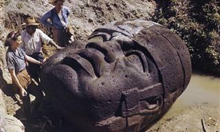 6 Descubrimientos Arqueológicos Difíciles De Explicar