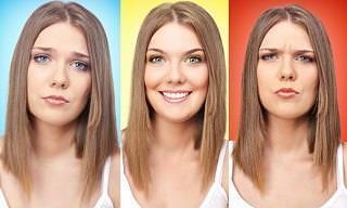 Test Personalidad: Reacción Ante Los Colores