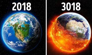 Lo Que Stephen Hawking Predijo Sobre El Futuro De La Tierra