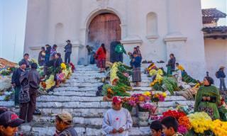 10 Fotos De Guatemala Que Te Dejarán Con Ganas De más