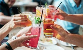 Lo Que Realmente Sucede En Tu Cuerpo Cuando Dejas De Beber Alcohol