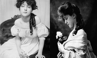 Estas Mujeres Fueron Las Primeras Supermodelos De La Historia