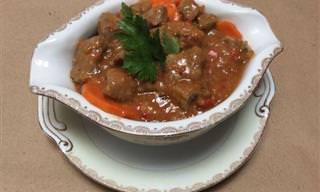 Delicioso Goulash: Lo Mejor De Hungría En Tu Mesa