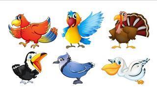 Test: Qué Pájaro Eres Según Tu Personalidad