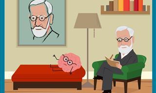 Test: ¿Cuál Es Tu Personalidad Según Freud?