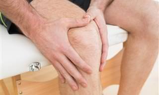 Las Primeras Señales De La Aparición De La Artritis