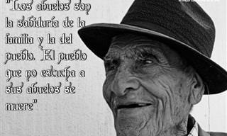 6 Frases Del Papa Francisco Dedicadas a Los Abuelos