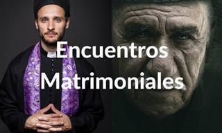Chiste Del Día: 50 Años De Casados y Sin Peleas...