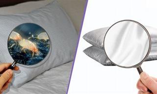 Por Qué Una Funda De Almohada Es Lo Mejor Para Tu Piel y Tu Salud