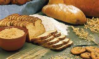 Cómo Elegir El Pan Más Saludable