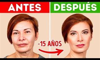 7 Consejos Para Parecer Más Joven Con Maquillaje