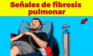 6 Síntomas De Fibrosis Pulmonar Que Deberías Conocer