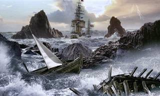 Naufragios: Los 10 Barcos Más Valiosos Jamás Recuperados