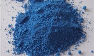 El Azul Más Perfecto Del Mundo