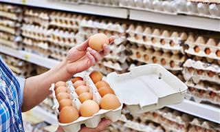 Salmonela: Retiran 200 Millones De Huevos En EE.UU.