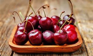 7 Sabrosas Frutas De Primavera Para Disfrutar Este Mes