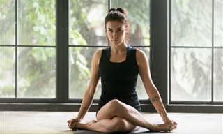 5 Ejercicios Para Tratar Los Espasmos En La Espalda Baja