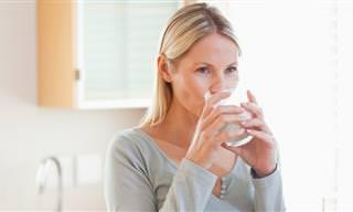 Remedios Naturales Para Prevenir La Retención De Líquidos